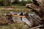 Un bivouac en canoë sur la Loire