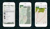 Utiliser son smartphone comme GPS en randonnée, bikepacking et microaventures